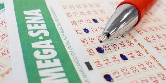 Mega-Sena acumula e prêmio pode pagar R$ 35 milhões na quarta