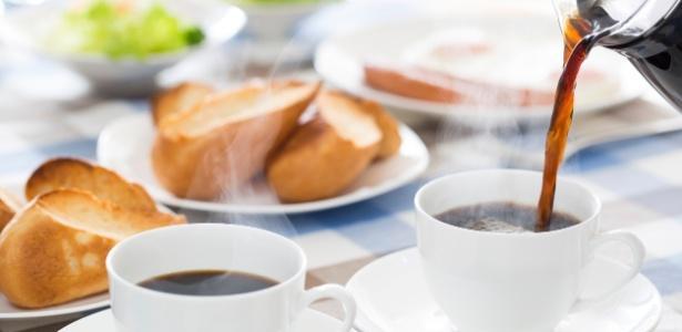 Café pode reverter tendência de inflamações crônicas