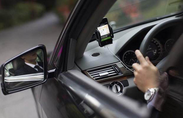 Uber (Crédito: Reprodução)