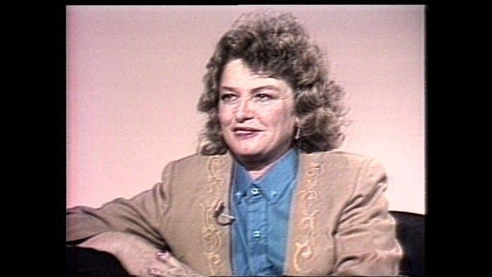 Marisa Letícia em entrevista ao Jornal Hoje, da TV Globo, em outubro de 1989