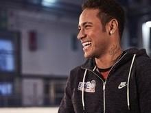 Neymar fala sobre a baixa média de gols na temporada