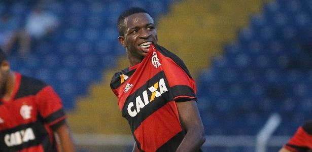 Jogador é a joia do Flamengo (Crédito: Uol)