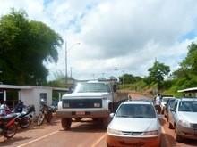 Prefeitura de Miguel Alves investe na recuperação de estradas