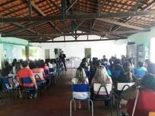 Secretaria Municipal de Educação realiza semana pedagógica
