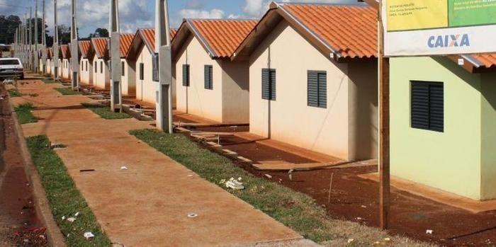 Minha Casa, Minha Vida passa a incluir famílias com renda R$ 9.000