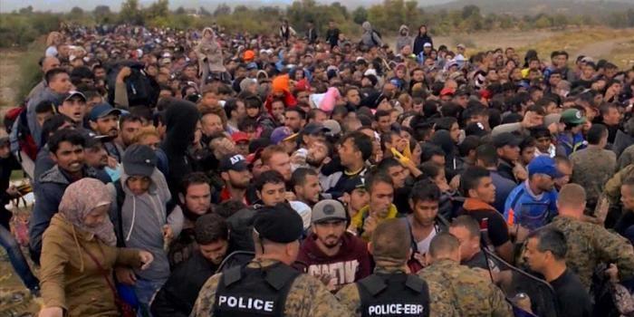 Refugiado é condenado por usar 7 identidades para receber auxílio