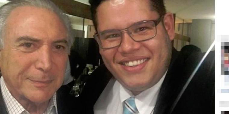 Ex-secretário que 'pediu chacina de presos' é alvo de processo