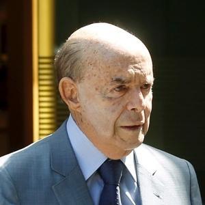 Francisco Dornelles, vice-governador do Rio
