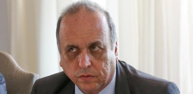 Luiz Fernando Pezão teve o mandato cassado