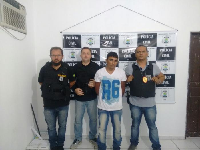 ntônio Carlos Fonseca Borges (Crédito: Divulgação)