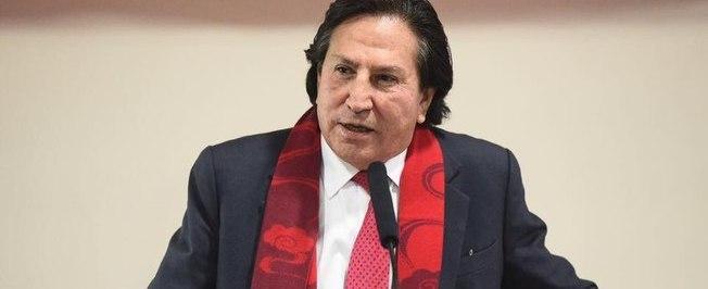 Ex-presidente do Peru pode ser preso após propinas da Odebrecht