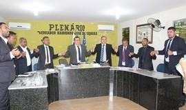 Câmara de Vereadores Inicia Ano Legislativo de 2017