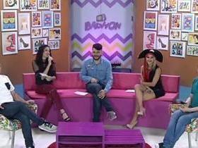 Baphon TV foi para às ruas e descobriu qual a música do Carnaval