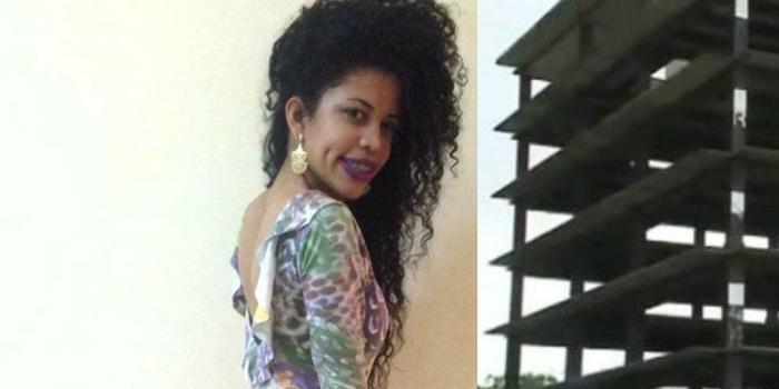 Jovem morre após cair do último andar de prédio no Maranhão