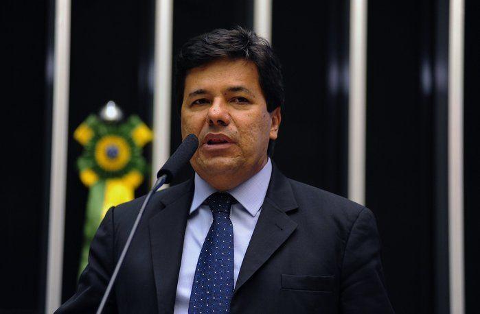 Ministro da Educação, Mendonça Filho (Crédito: Reprodução)