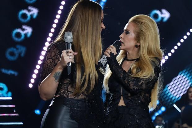 Solange Almeida reúne estrelas da música em gravação de DVD