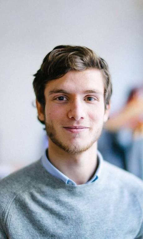 Omar El Shogre já começou uma nova vida em Estocolmo