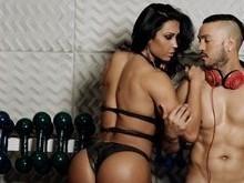 Gracyanne Barbosa: 'Belo faz sexo anal só para me agradar'
