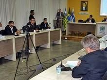 Reordenamento das escolas de Parnaíba é apresentado aos vereadores