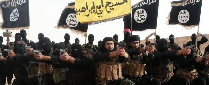 Combatentes do Estado Islâmico (EI) ameaçam atacar a China