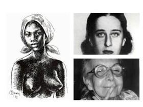 Estudantes criam museu virtual com história de mulheres notáveis