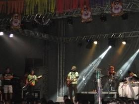 Prefeito de Miguel Alves comemora o sucesso do carnaval