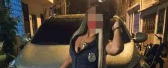 'Bandiva' afirma que armas usadas em fotos são réplicas