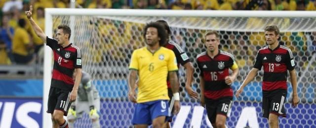 CBF confirma amistoso entre Brasil e Alemanha em março de 2018