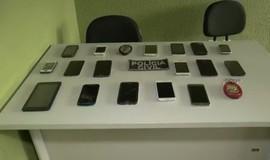 Polícia Civil de Piripiri recupera celulares roubados