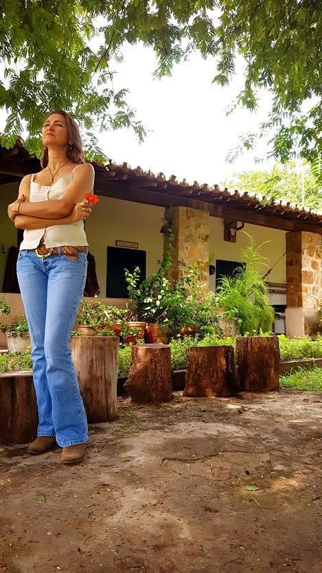 Jacqueline Lages