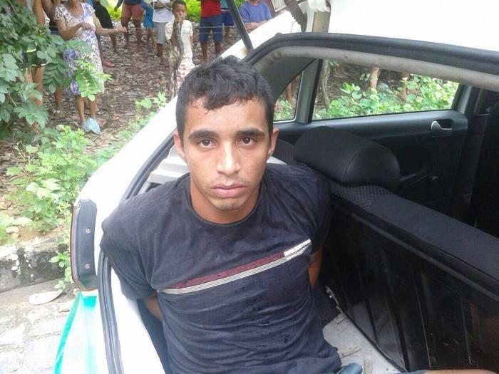 Jaelson Nazaro da Silva (Crédito: Reprodução)