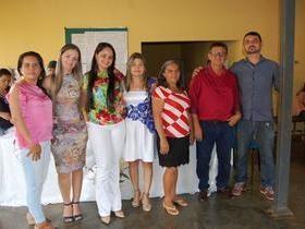 Prefeitura de Lagoa do Sitio empossa novos professores