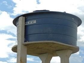 Vitória tem sistema de abastecimento de água reestabelecido