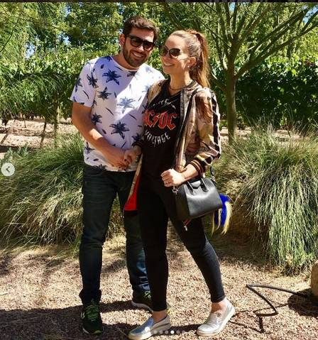 Solange Almeida é pedida em casamento após três meses de namoro