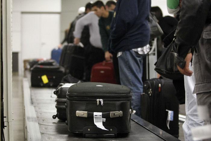 TRF mantém liminar que impede cobrança de bagagem
