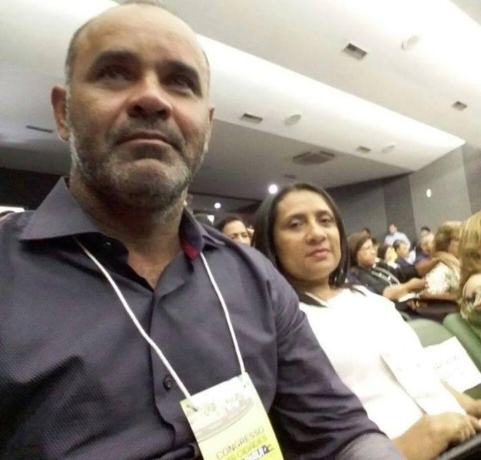 Prefeito e secretários de Lagoa Alegre participam de Congresso  - Imagem 1