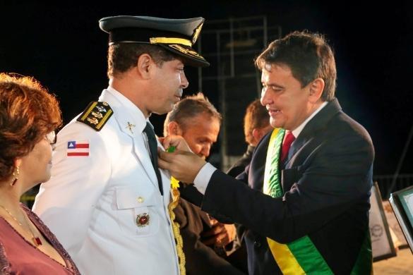 Wellington Dias (Crédito: Francisco Gilásio)