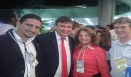 Prefeito Valmir Barbosa participa do Congresso das Cidades