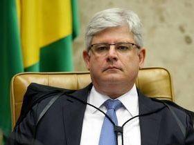 Lista de Janot tem 5 ministros de Temer, Serra, Aécio,Lula e Dilma