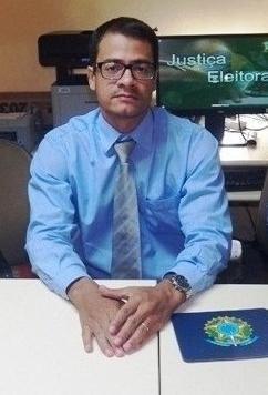 Promotor de Justiça, Dr. Silas Sereno