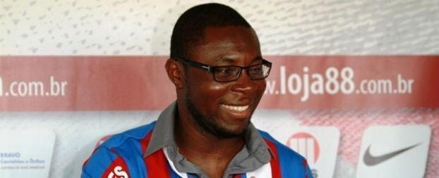 Ele jogou apenas 130 minutos pelo Bahia e levou R$ 900 mil