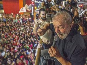 Lula afirma que reforma vai impedir aposentadoria de milhões