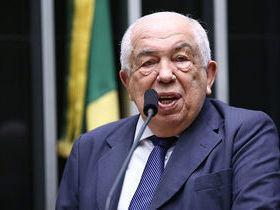 Lista de Rodrigo Janot tem Paes Landim e mais parlamentares