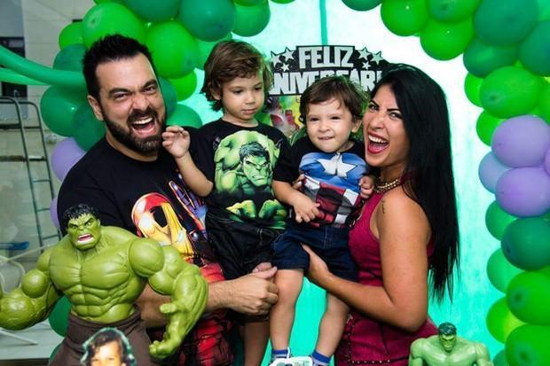 Priscila Pires fala sobre ameaças de ex marido