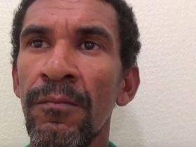 Acusado de estuprar criança em 2002 é capturado em União