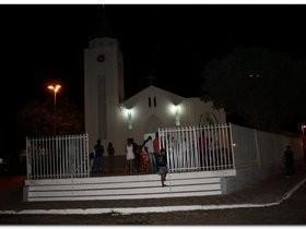 Comunidade Católica de Inhuma comemora o festejo de São José