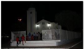 Comunidade inhumense comemora o festejo de São José