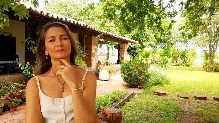 Jacqueline Lages (Crédito: Programa Coizanossa)