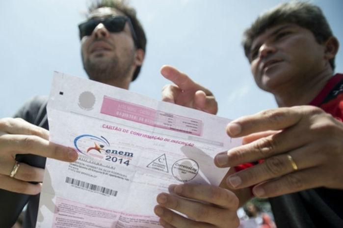 Sobe para 21 o total de instituições portuguesas que aceitam o Enem