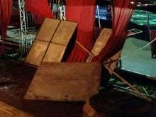 Camarote desaba durante show sertanejo e deixa 27 feridos